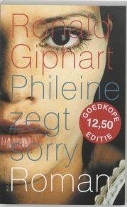 Ronald Giphart, Phileine zegt sorry