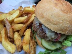 Honest Burgers in London, Greater London