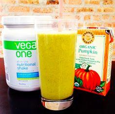 Best Smoothie Ingredients - Vega One