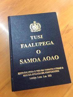 Tusi Fa'alupega o Samoa Aoao - Lomiga Lona Lua 2013. Matagaluega o Tina ma Tama'ita'i Atina'e o Nu'u ma Afioaga ma Agafeso'otai.