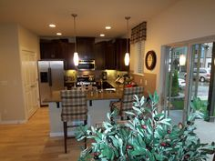 """""""Visuals of Town home Living""""  photos not taken from The Forest on Filbert."""