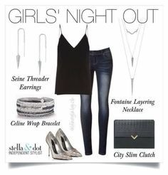 Stella and Dot Fall 2016 REPIN FOR A CHANCE TO WIN or SHOP NOW at http://www.stelladot.com/denikaclay