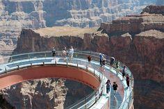 U.S. Grand Canyon Skywalk