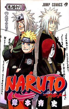 Naruto #48