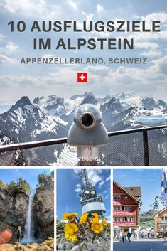 Reisen In Europa, Hotels, All Over The World, Switzerland, Hiking, Explore, City, Places, German
