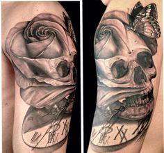 http://www.tattooofatattoo.com/wp-content/uploads/2012/11/skull-rose-tattoo.jpg