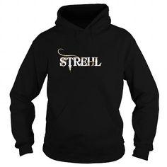 I AM STREHL