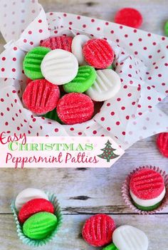 50+ Irresistably Yummy Christmas CookiesLooking for some yummy Christmas cookies recipes? Some of the best parts of the Christmas and holiday season are all of the great desserts and treats we get to eat. From grandma's classic cookies to new takes on classic ingredients,