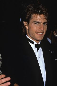 Tom Cruise is an American film actor and producer.