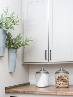 Chip and Joanna Gaines add a helping of Italian flavor to a bland suburban home in an impressive renovation for a California couple.