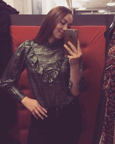 IDEALIST STYLE OUTFITS - IDEALIST STYLE New Outfits, Fashion Outfits, Slow Fashion, Fashion Advice, Body Types, Fashion Design, Color, Clothes, Style