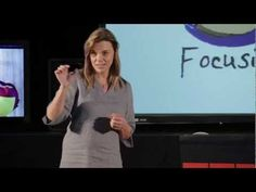 Teaching the ABCs of Attention, Balance and Compassion:  Susan Kaiser Greenland at TEDxStudioCityED