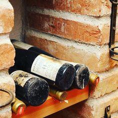 Nicht nur #Wein getrunken - auch hervorragend #gegessen ... Bericht wie immer im Blog nachzulesen! Not just #wine - we also had fantastic #dinner ... #ontheblog #foodgasm #foodpic #instafood #foodies #foodie #foodshot #foodstagram #instafood #photooftheday #picoftheday #testesser #graz #steiermark #austria #petutschnig #obersteiermark