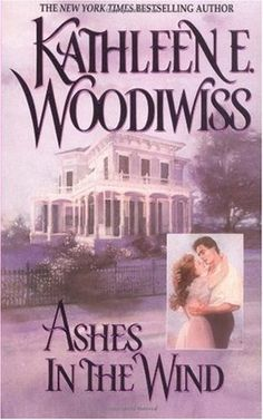 "Ashes in the Wind  Disguised as a boy, lovely Alaina MacGaren flees the Yankee troops ravaging her Virginia plantation. When the young orphan is accosted by a group of soldiers, Yankee surgeon Cole Latimer rescues the ""lad"" -- never guessing that love for the rebel beauty will set duty against desire, ultimately testing his loyalties, his trust and his honor."