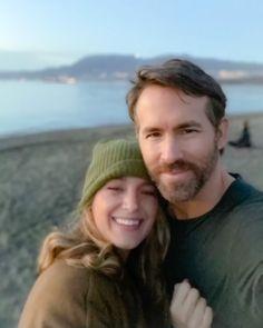 Blake Lively Ryan Reynolds, Next Chapter, True Love, Couple Photos, Couples, Cute, Real Love, Couple Shots, Kawaii
