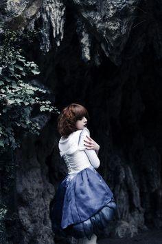Pandora » Oreade.