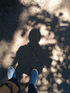 A very small man can cast a very large shadow