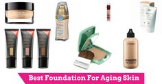 Best Foundation for Aging Skin Age is a big deal for women for it is the time that their appearances change for the worst. They tend to put makeup to conceal the effects of aging. The base makeup used by women and even by average men is the face foundation which is a cosmetic to …