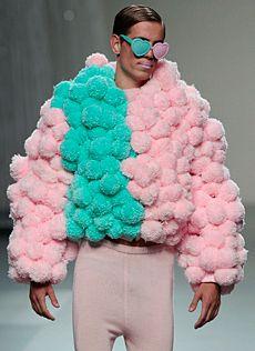 Pompon clothes  http://ifilbarcelona.wordpress.com/