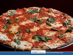 Nothing warms the soul like the aromas of fresh, authentic Italian cooking. Make the flavors of rustic, traditional fare a part of your reality with a meal at Massa's Coal Fired Brick Oven Pizzeria on Main Street in Huntington. Crispy Seaweed, Crispy Tofu, Vegan French Toast, Quick Easy Vegan, Sushi Bowl, Modern Food, Sweet Chili, Italian Cooking, Savoury Dishes