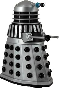 Doctor Who - Electronic Talking Death to the Daleks (1974) - TV / Movie - Dr. Who - - Popcultcha