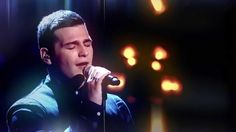 Mike Ward - 'Picking Up the Pieces' The Voice U.K Semi-Finals [HD]