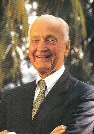 billionaire sir john templeton was lifelong  devout presbyterian christian, was also a elder of his church and for many was president of the bible society