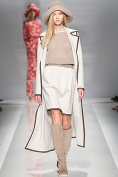 Max Mara Lente/Zomer 2015 (8)  - Shows - Fashion