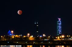lunar eclipse september 2015 - Google Search