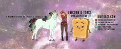COMING SOON (NOVEMBER 13th) Unicorn & Toast : Peachy & Luna – 1.3 (Ep3) Unicorn & Toast : OMG 1.2 (Ep 2)  Unicorn & Toast : Web Pilot (Ep 1)