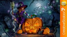 Trick or Treat - 3D Speed art (#Zbrush, #Photoshop) | CreativeStation GM