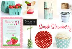 SmashCake Studio Shop, - Boutique Party Supplies for the Oh-So-Stylish Hostess
