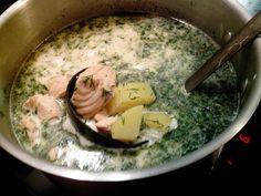 Kész is van. Cheeseburger Chowder, Guacamole, Hummus, Soup, Diet, Cooking, Ethnic Recipes, Van, Minden