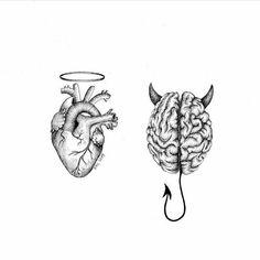 Art Sketchbook Drawing Artists – Art World 20 Unique Drawings, Cool Art Drawings, Pencil Art Drawings, Art Drawings Sketches, Tattoo Drawings, Doodle Tattoo, Tattoo Sketches, Mini Tattoos, Cute Tattoos