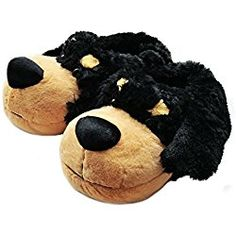 9265410e6aac 19 Best Men s Slippers For Dog Lovers images