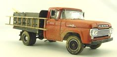 1959 Ford 1/18 Diecast