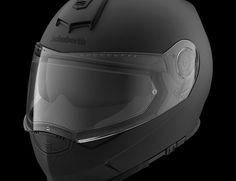 Twisting the throttle for a two wheeled commute used to mean going incommunicado and possibly missing out on some morning vitals. Now you can stay in the loop at any lean angle. Backed by over 90 years of research and development, Schuberth GmbH has created the new Schuberth S2 ($699). The S2 is the first helmet in the world to have fully integrated antennas for Bluetooth and VHF radio (with RDS) reception. Just add the plug and play Schuberth SRC system.