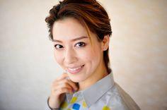 写真:雪組男役の月城かなと=兵庫県宝塚市、滝沢美穂子撮影