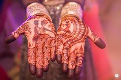 Bridal Mehndi Designs on your mind? Check out these fabulous mehndi designs that are just so pretty you can't but go wowwww!