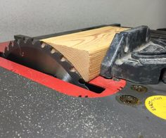 Getting accuracy and performance out of your table saw is dependent on how well you have it tuned and calibrated. Fortunately, a wealth of information exists on this topic. Unfortunately, many of those guides have you use expensive jigs, fixtures, and measuring tools to make your saw cut square and true. While this is very nice and quite precise, it's overkill for many of us. The truth is that no matter how well your saw is adjusted, if anything is out of alignment you'll be able to tell…
