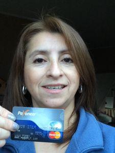 Herramienta indispensable Tarjeta Débito Payoneer       Si eres nuevo en los negocios en internet , estoy seguro te servirá ésta información que te voy a dar referente a como retirar tu dinero en tu país utilizando una tarjeta de Débito Mastercard Internacional .