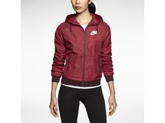 Nike Windrunner Allover Print 1 Women's Jacket