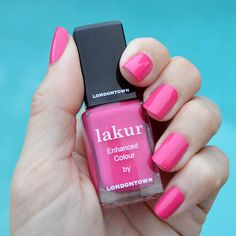 Londtontown Lakur spring collection. click through to see all the colors and learn more! #londontownusa #londontownlakur #springnails #nailpolish