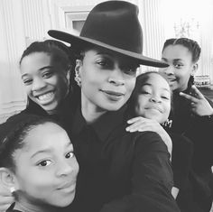 Legendary Black Women Choreographers Hold African Dance Classes at the White House