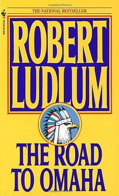 The Road to Omaha: A Novel by Robert Ludlum http://www.amazon.com/dp/0553560441/ref=cm_sw_r_pi_dp_Tvffub1C6GTD5