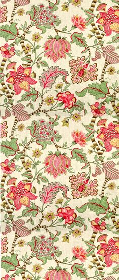 patterns.quenalbertini: Floral design | coquita