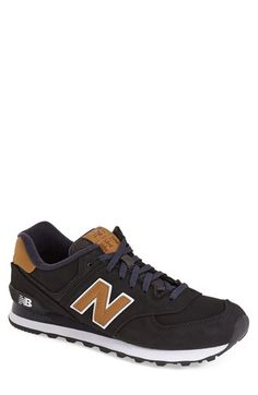 New Balance '574 - Lux Collection' Sneaker (Men) available at #Nordstrom