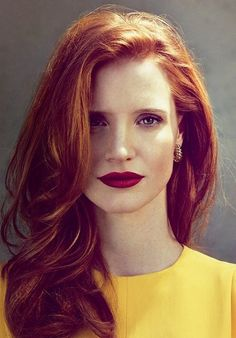 If you want something bold and eye-catching, then I recommend to try one of the following women red hair color ideas this 2015 year.