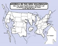I Am Loath To Leave The Pleasant Company Of Those Who Use The - Us navy map future america