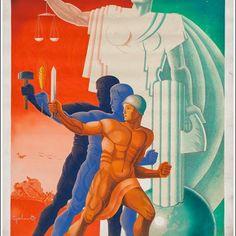 """Italian WW2 """"Fascism"""""""